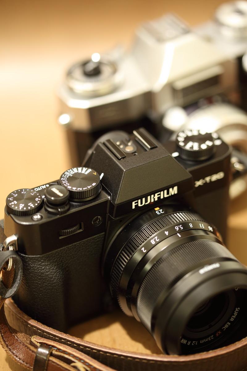 富士フイルムX-T20購入_b0061717_1275667.jpg