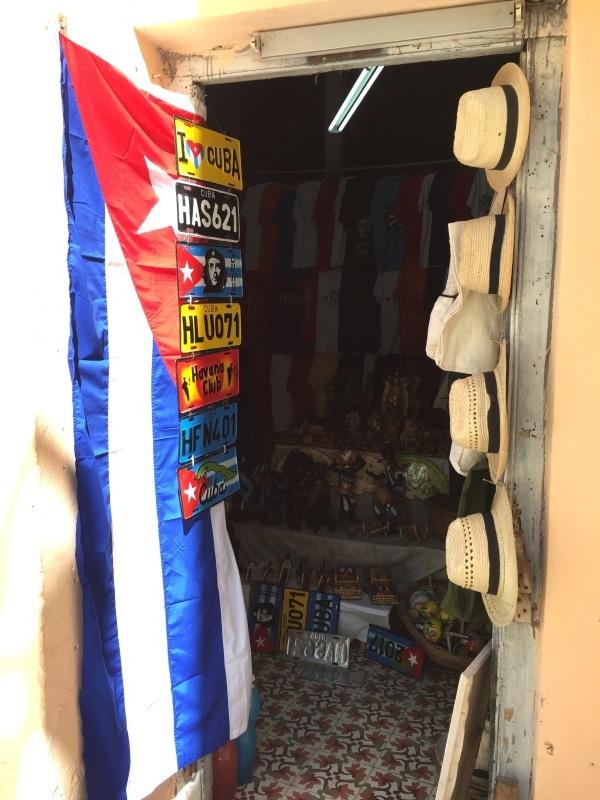 チェ・ゲバラのある風景2017 #キューバ_a0103940_11495940.jpg