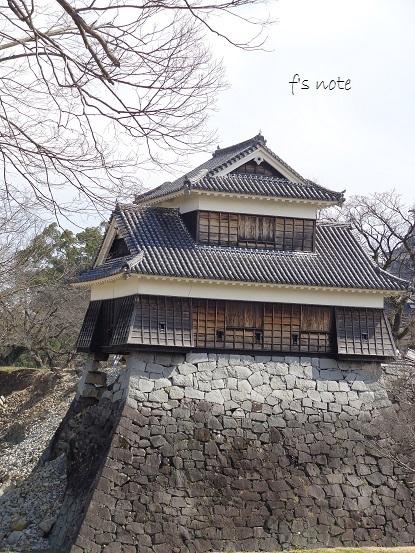九州旅行 3/1 熊本城_d0356844_03153749.jpg