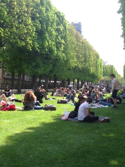 6 jardin du luxembourg paris 6eme paris gourmand 2 - Le jardin gourmand luxembourg ...