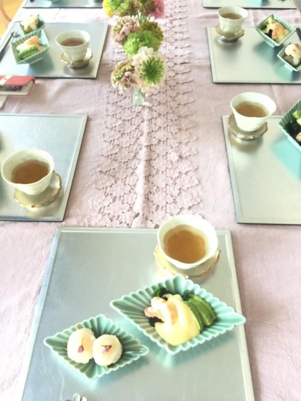 yuko\'s dish(青柳裕子先生お料理教室)_c0366777_16134714.jpg