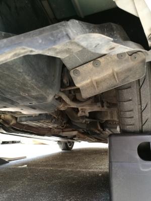 車検失敗、、、トホホ_c0145582_01302613.jpg