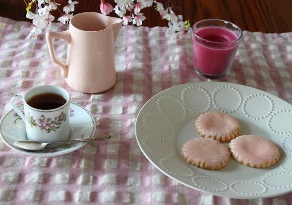 桜のお菓子_f0374092_17291719.jpg