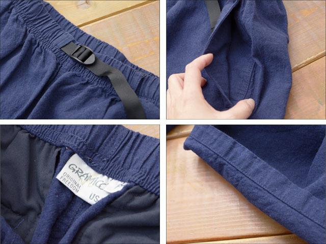 GRAMICCI [グラミチ] COTTON-LINEN BALLOON PANTS [GLP-17S017]  LADY\'S _f0051306_19550046.jpg
