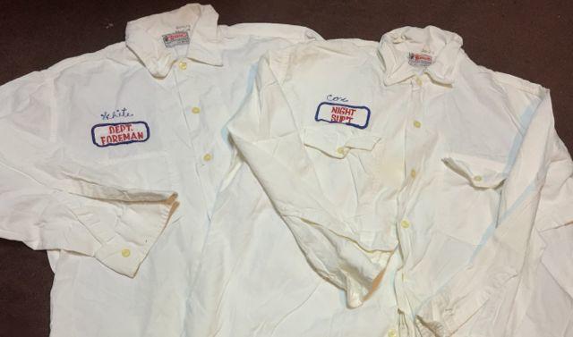 アメリカ仕入れ情報#2 60s KING KOLE シャンブレーシャツ&ワークシャツ!_c0144020_11334834.jpg