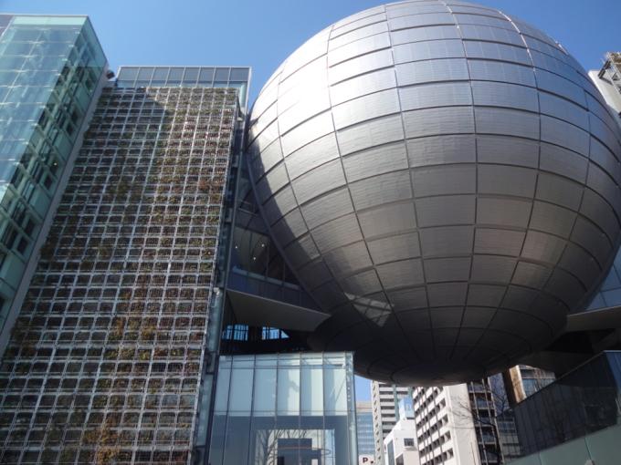 名古屋科学館_f0170422_23393023.jpg