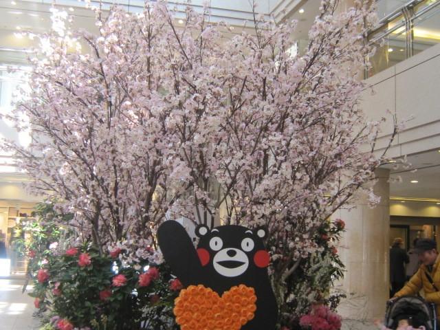 ♪春と共に★レオンジャックⅡ(初日)_d0162225_21384191.jpg