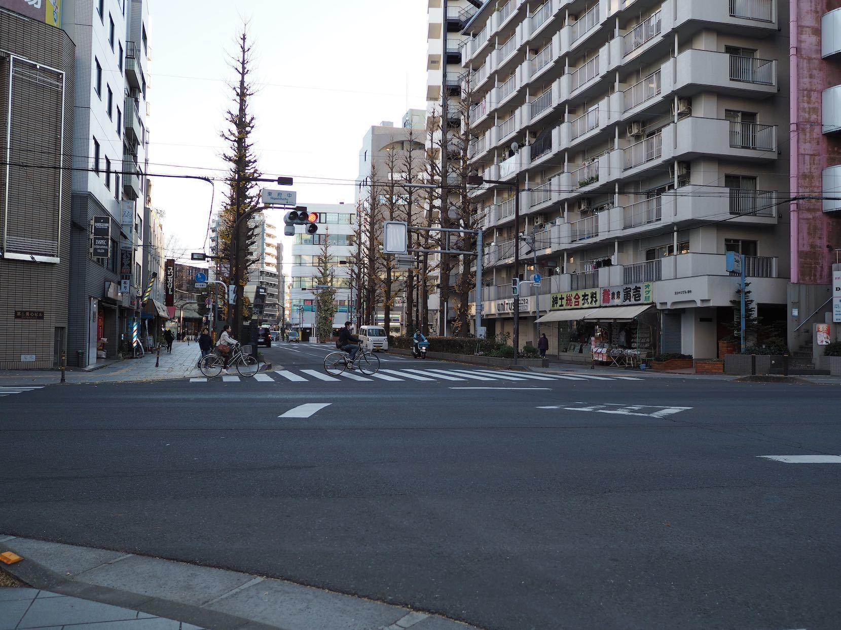 東府中駅周辺12_b0360240_21154678.jpg