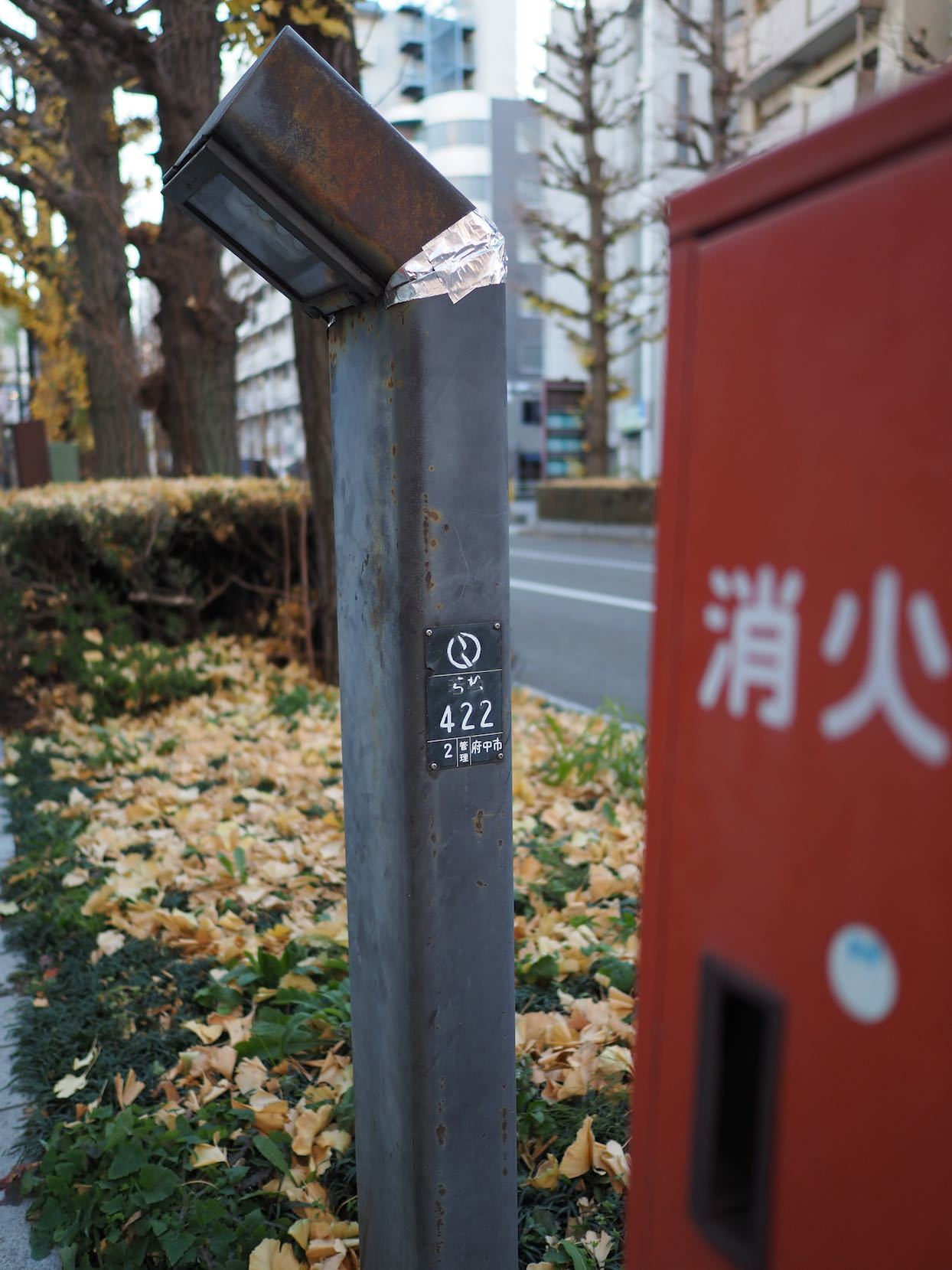 東府中駅周辺12_b0360240_21154794.jpg