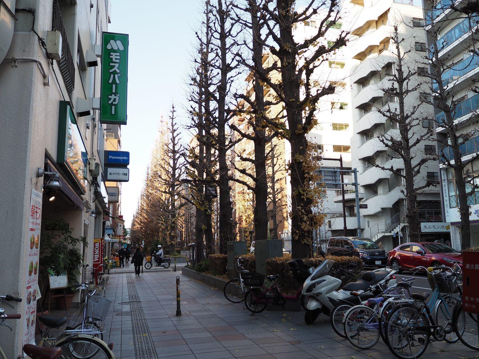東府中駅周辺12_b0360240_21154994.jpg