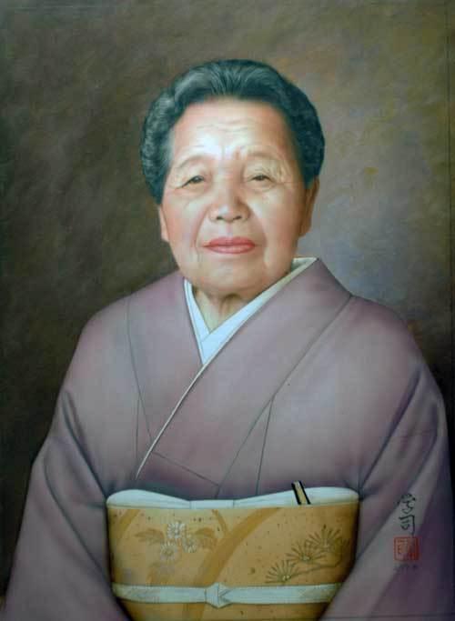 肖像画の制作依頼は、実績30年の「肖像画の益子」へ_b0174462_23353336.jpg
