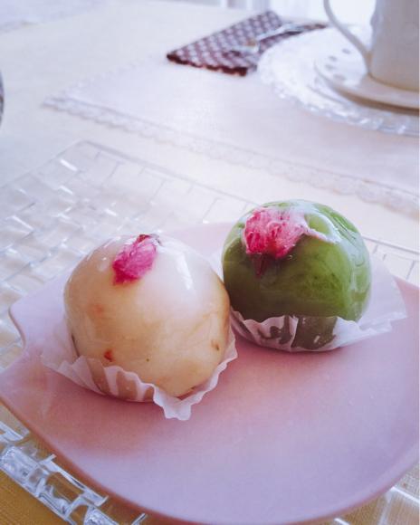 レモンケーキ 🍋_a0333073_07324307.jpg