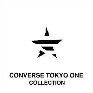 CONVERSE TOKYO - Collaboration Line._f0020773_19252967.jpg