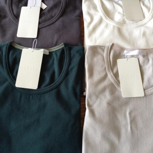 yohaku/5本針長袖Teeと。_b0173176_13351530.jpg
