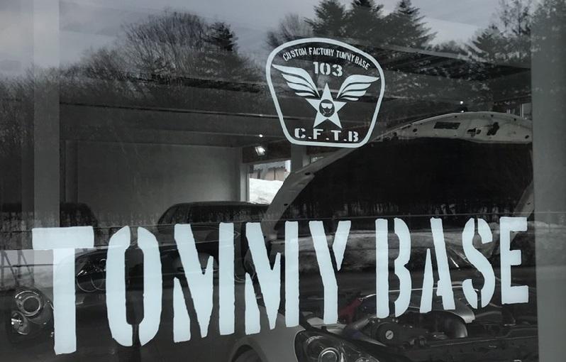4月6日(木)TOMMY BASE ともみブログ☆レクサス ハマー カスタムも受け付けてます☆_b0127002_22063010.jpg