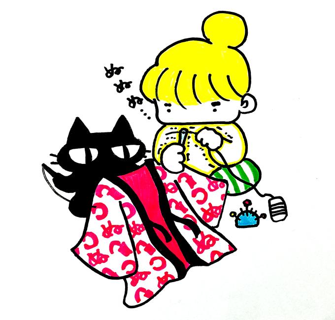 【キナさんぽ】春爛漫。_f0115311_23495798.png