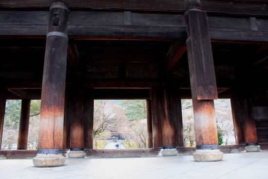 南禅寺 桜スタート_e0048413_20104707.jpg