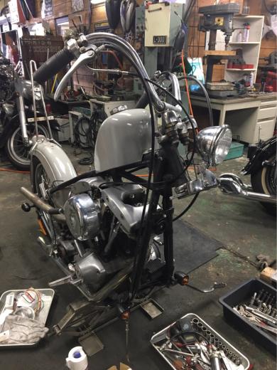 本日のgeemotorcycles は!_a0110720_19440828.jpg