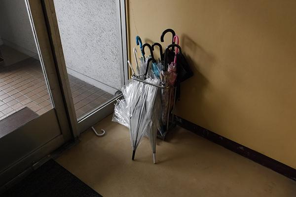 傘はいつもバッグのなかに_a0097735_23411205.jpg