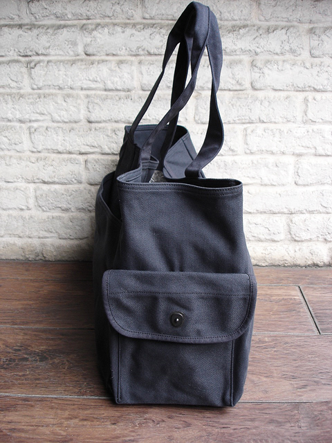 "NEW : Nigel Cabourn [TOTE BAG] ""HALFTEX"" 2017 SPRING !!_a0132147_17261113.jpg"