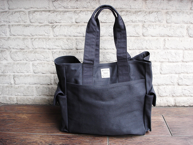 "NEW : Nigel Cabourn [TOTE BAG] ""HALFTEX"" 2017 SPRING !!_a0132147_172618.jpg"