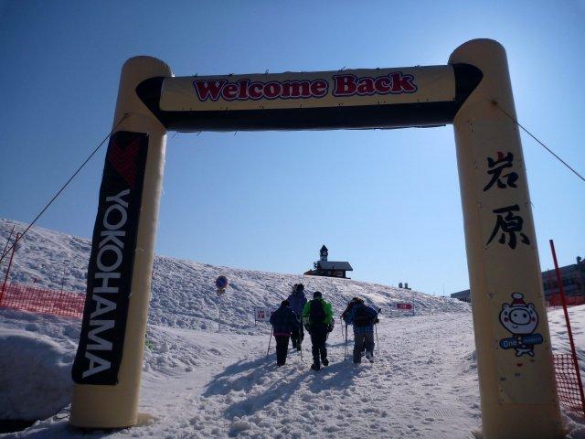 【滑走レポ 2017.3.30】 岩原カービングセッション@岩原_e0037849_08242099.jpg