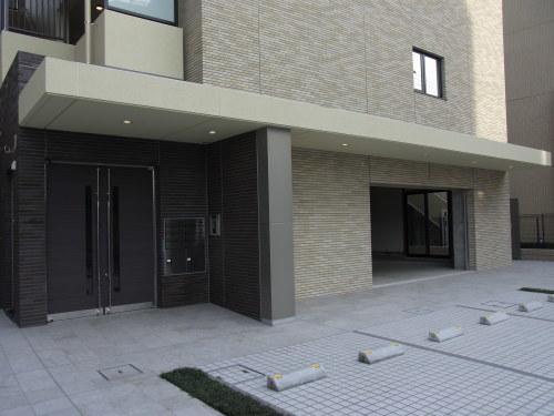 日野マンションが竣工しました。_e0118750_11444560.jpg