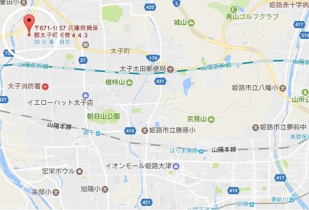 建物表示保存登記完了~取引待ち_f0115152_09531158.jpg