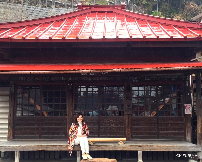 ☂ 雨の鎌倉散策 ☂  極楽寺へ_a0092659_00204146.jpg
