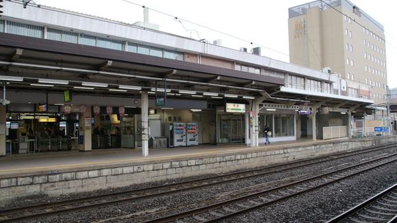 JR福島駅 701系_d0202264_4551374.jpg