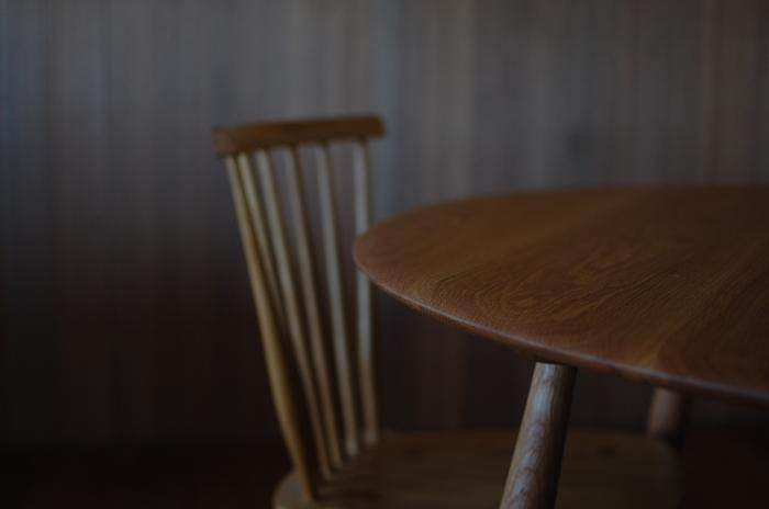 ダイニング テーブル_c0077600_20154817.jpg