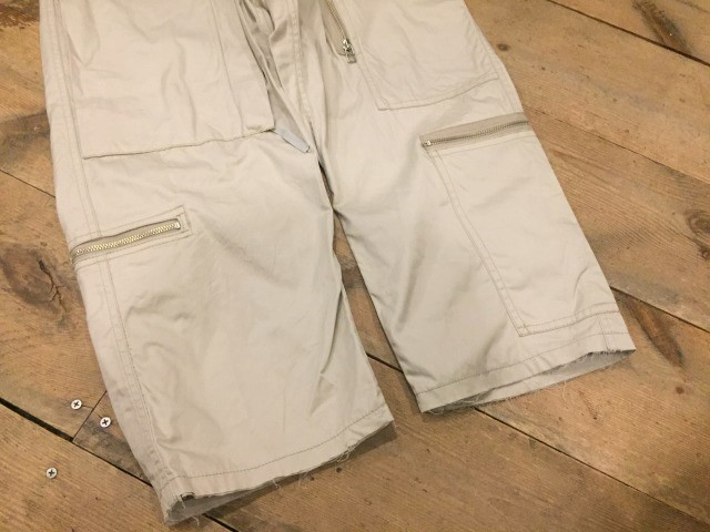 NOTAN AVIATOR TROUSERS_d0121303_18581872.jpg