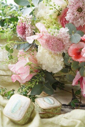 花屋 アイロニー