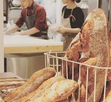 パン屋さんがOPEN!しました。_f0190816_22262071.jpg