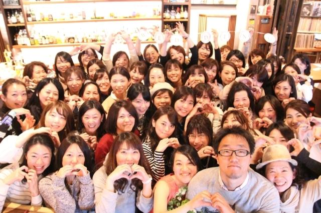 彩先生 送別&ウェディングパーティー 4/1_d0086634_16231457.jpg