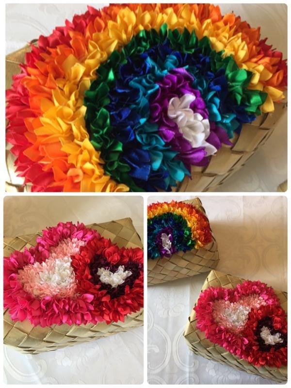 【Loving Rainbow Box ラヴィング レインボー ボックス & Loving Heart Box ラヴィング ハート ボックス 】_c0196240_18011122.jpg