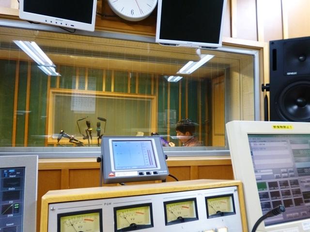 KBS京都ラジオ・『レコ室からこんにちは』_e0230141_10045033.jpg