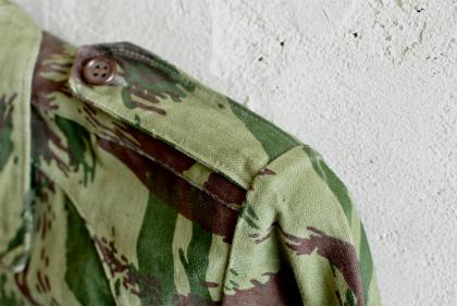 Portuguese army lizard camouflage shirts と仙台店スタッフ募集のお知らせ_f0226051_17254023.jpg