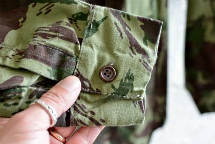 Portuguese army lizard camouflage shirts と仙台店スタッフ募集のお知らせ_f0226051_17261896.jpg