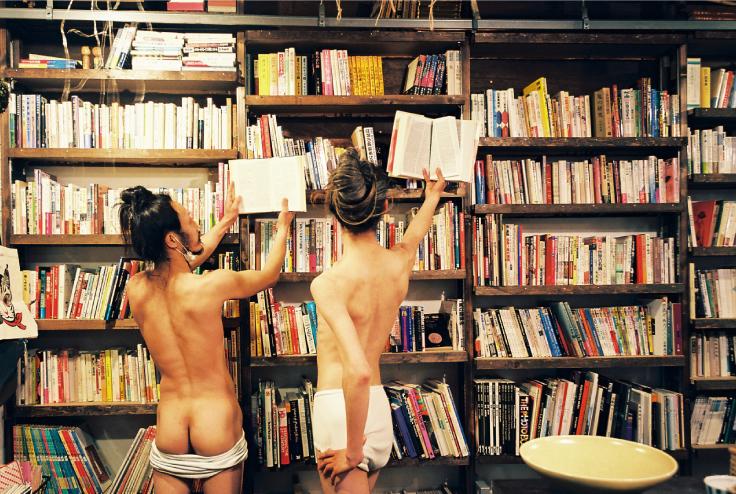 図書委員_c0195272_17570640.jpg