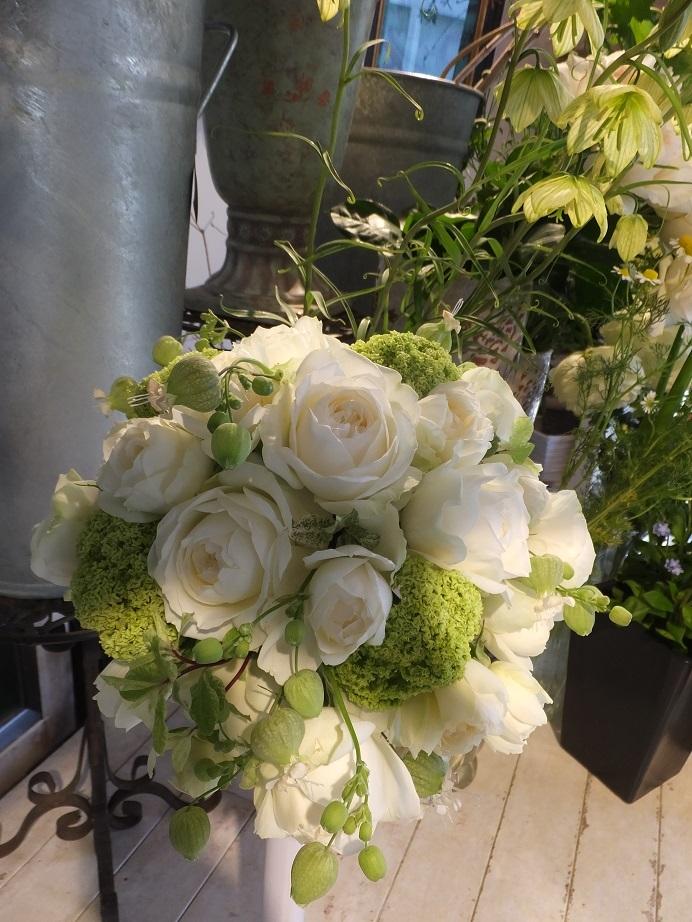 オークリーフ花の教室(佳世子さんの作品)_f0049672_18114575.jpg
