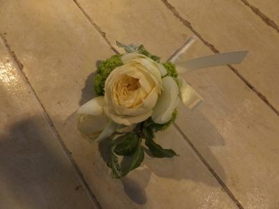 オークリーフ花の教室(佳世子さんの作品)_f0049672_18115267.jpg