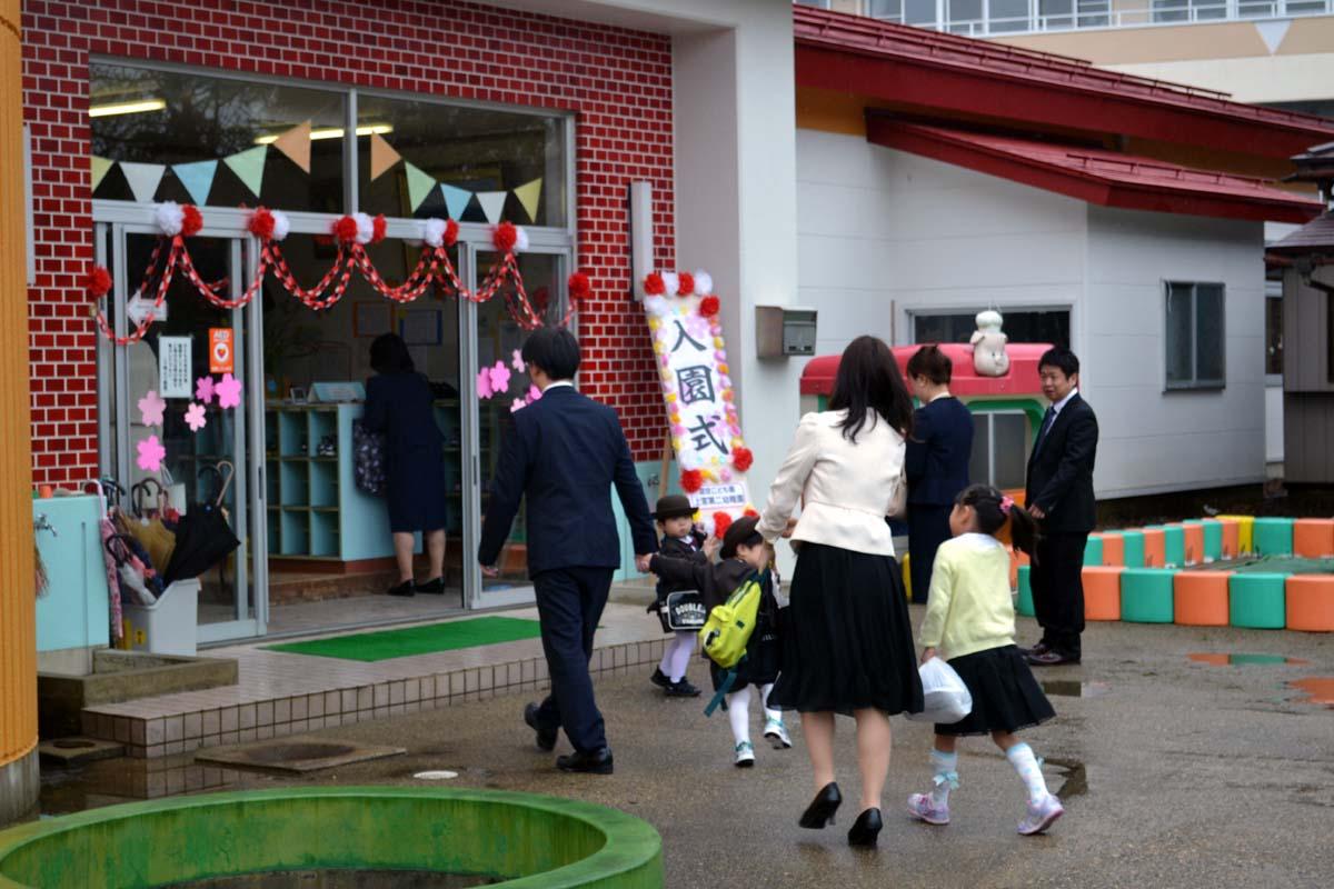 第二幼稚園 入園式_d0353789_11573548.jpg