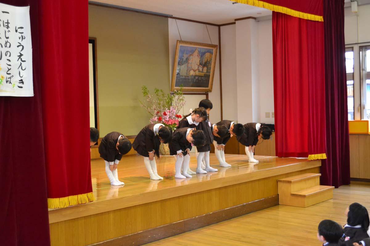 第二幼稚園 入園式_d0353789_11583748.jpg