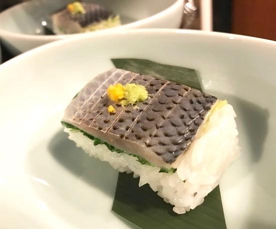お鮨の小鉢by清川店_f0232994_11585253.jpg
