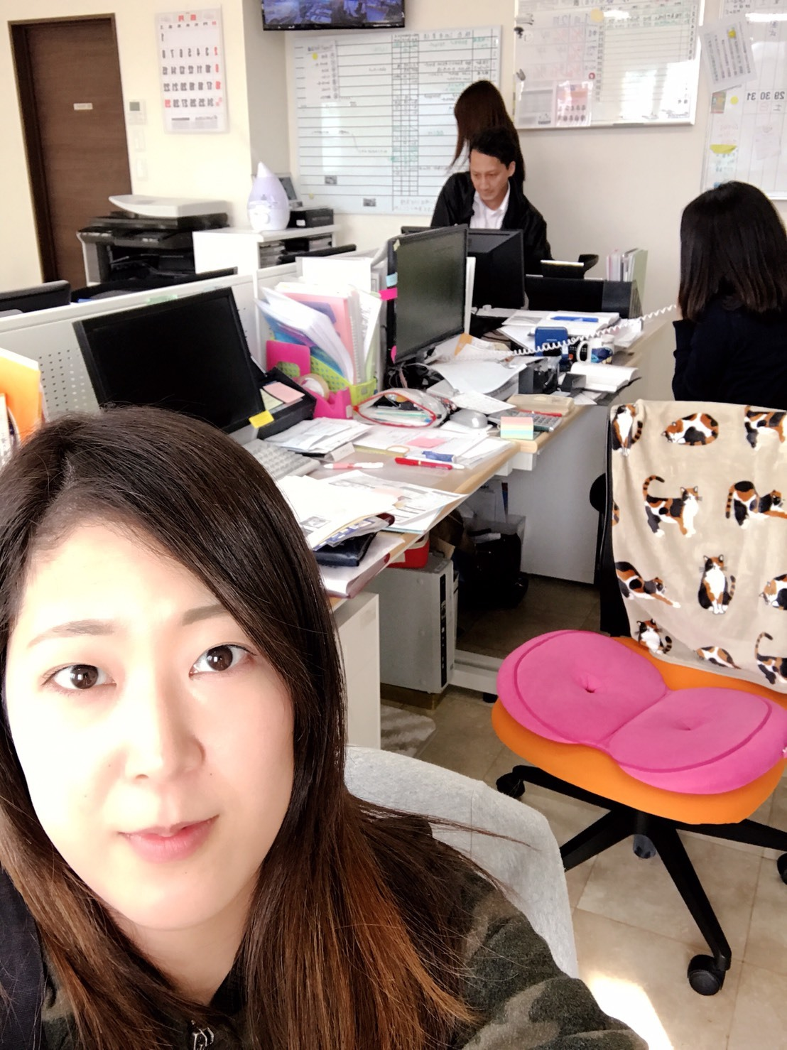4月7日(金)TOMMY BASE ともみブログ☆カマロ ハマー ランクル_b0127002_12244097.jpg