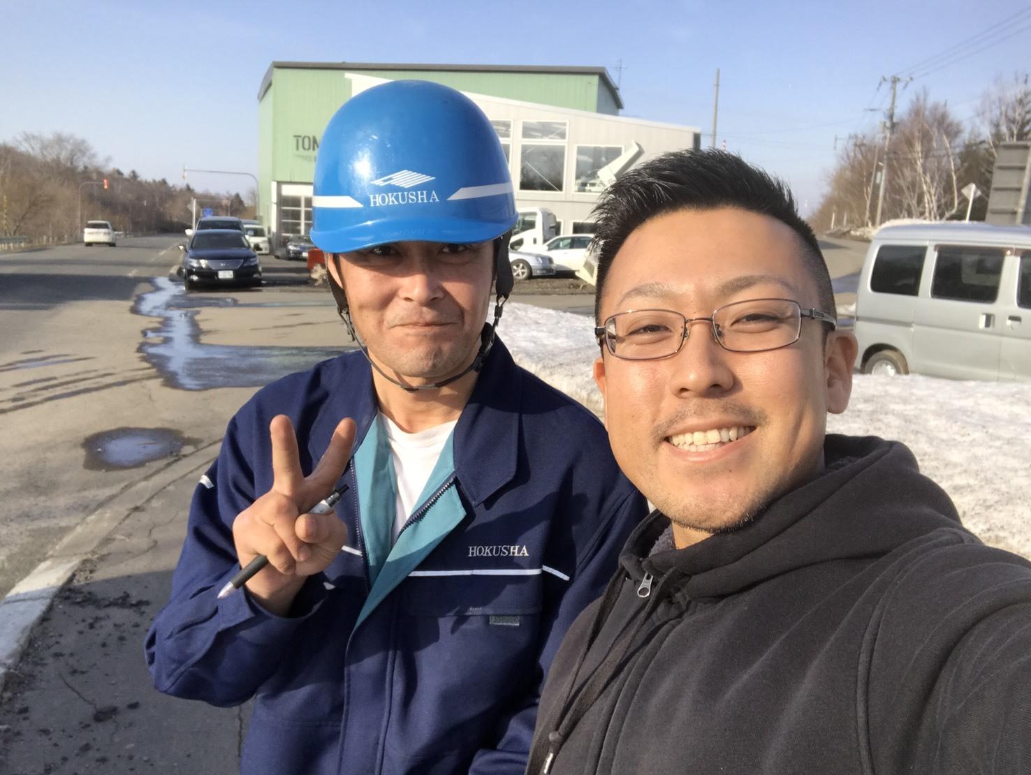 4月7日(金)TOMMY BASE ともみブログ☆カマロ ハマー ランクル_b0127002_14105570.jpg
