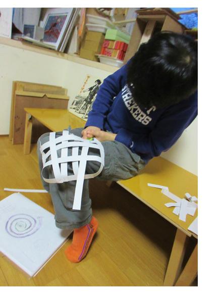 わたしの守り神・小学生クラス(上高野)_f0211514_22092705.jpg