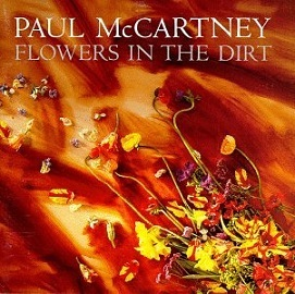 Paul McCartney 「Flowers in the Dirt」 (1989)_c0048418_20290941.jpg