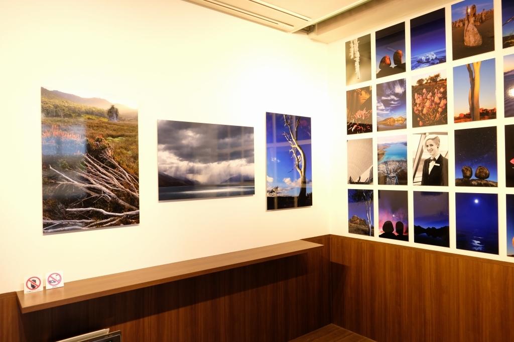 相原正明 写真展 Earthrait  FUJIFILM WONDER PHOTO SHOP 原宿_f0050534_08364127.jpg